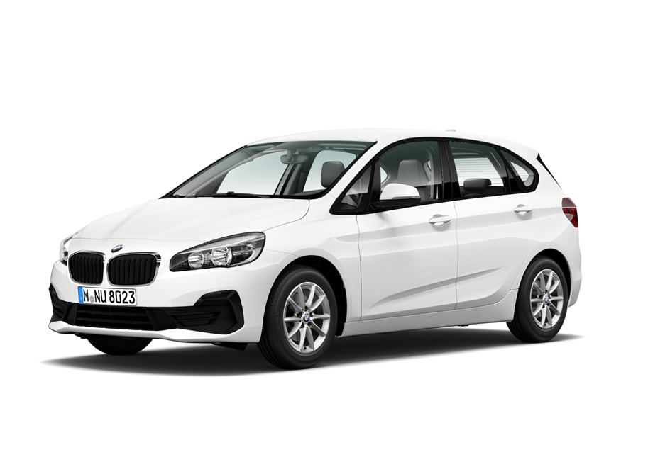 BMW 218d SE Active Tourer