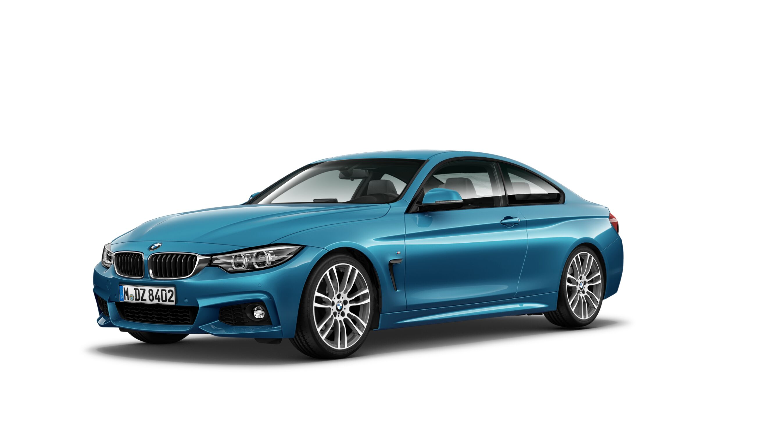 BMW BMW 420i xDrive M Sport Coupe