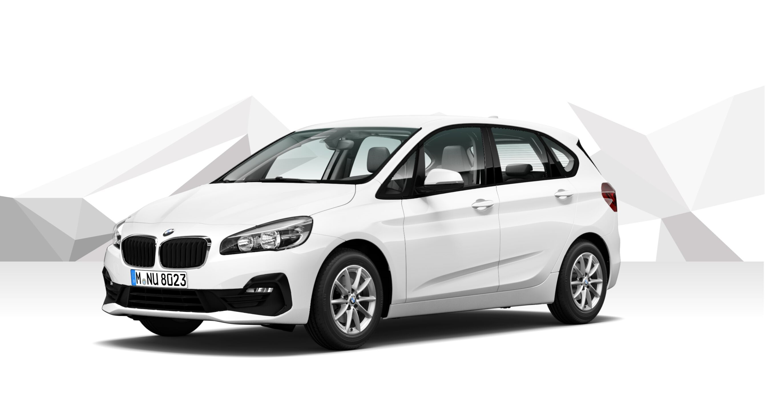 BMW BMW 218i SE Active Tourer
