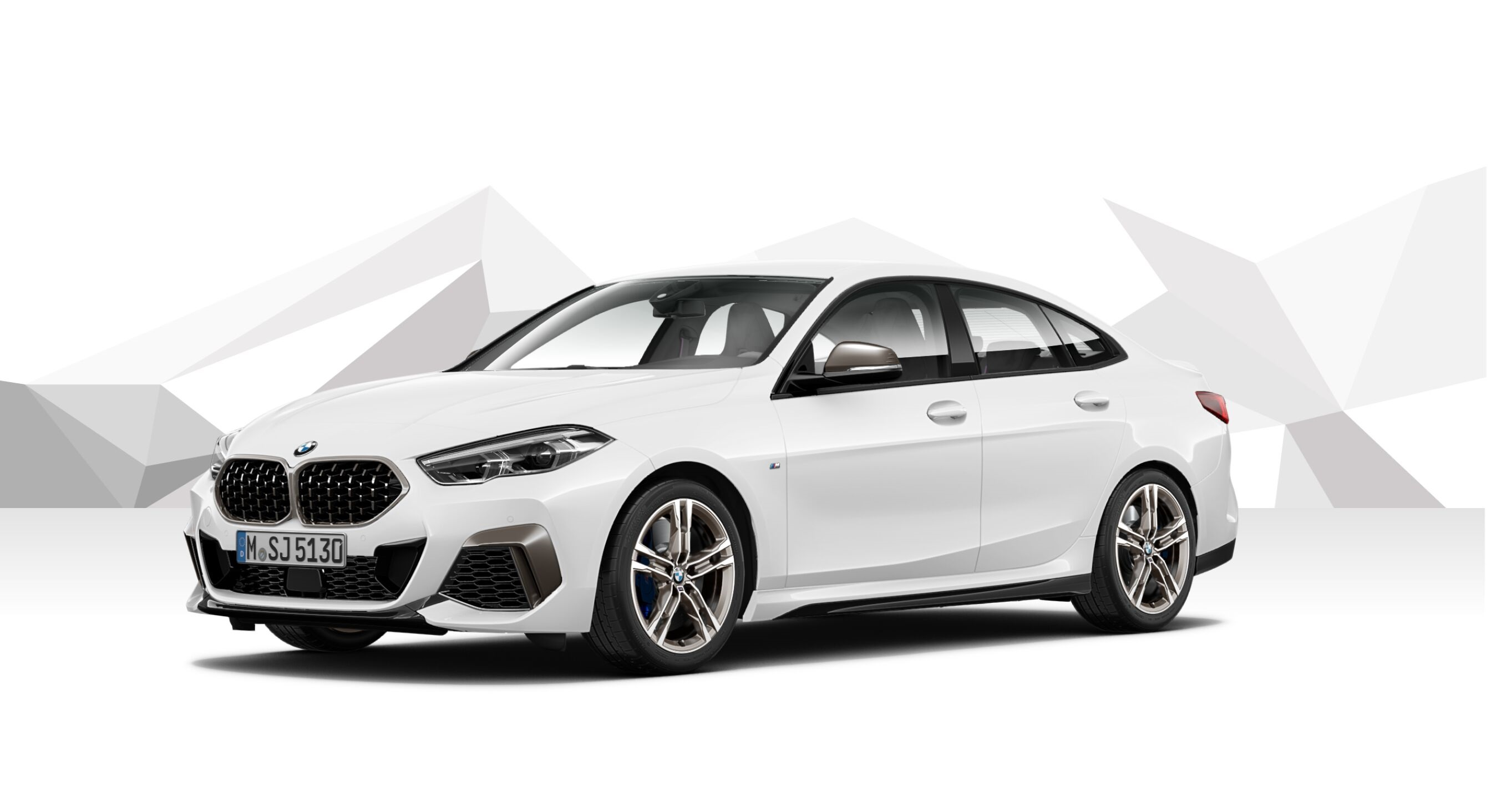 BMW BMW M235i xDrive Gran Coupé