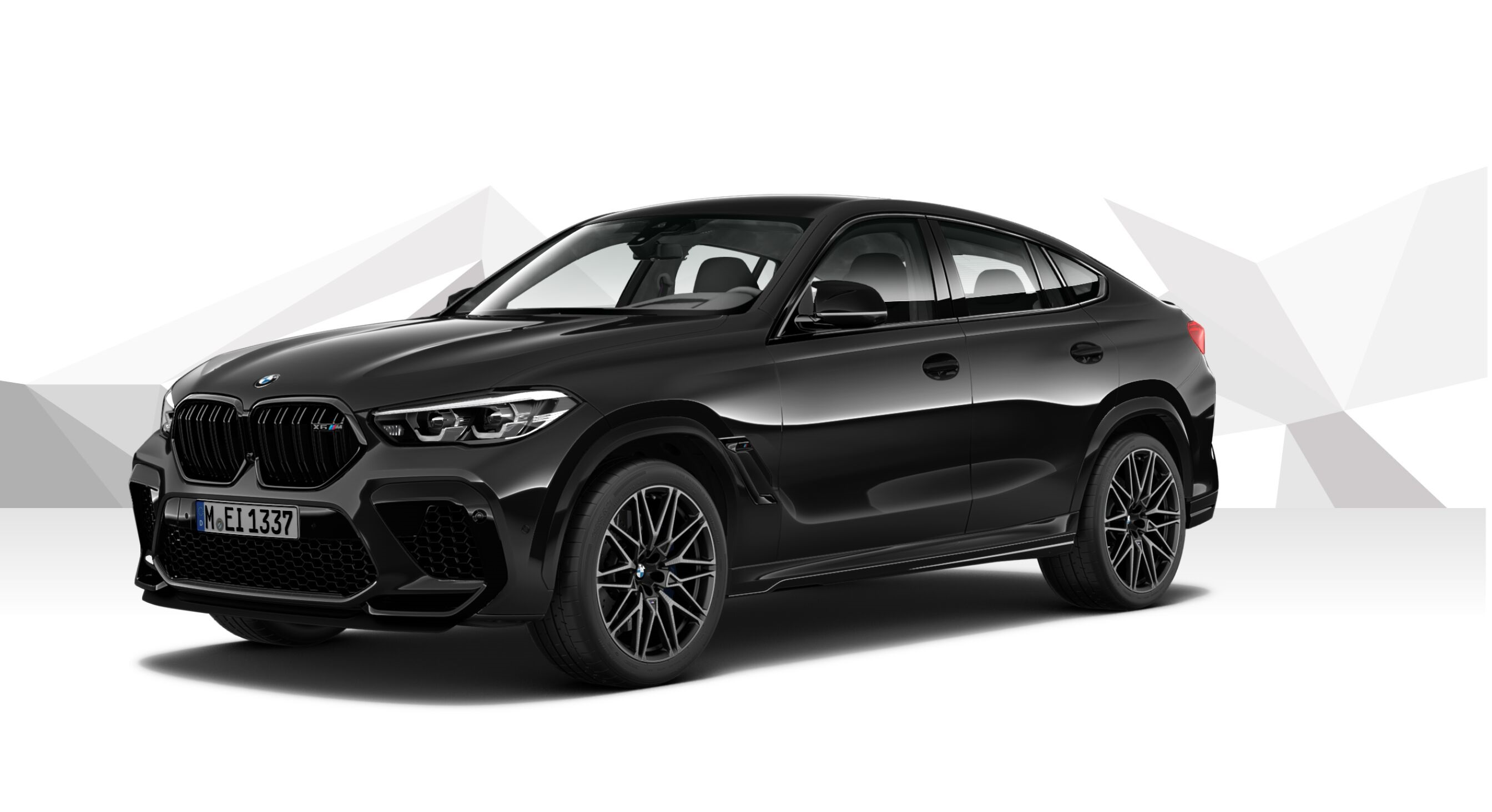 BMW BMW X6M Competition
